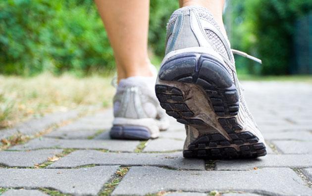 563702 Caminhar 3 horas por semana reduz risco de AVC em mulheres 02 Caminhar 2 horas por semana reduz risco de AVC em mulheres