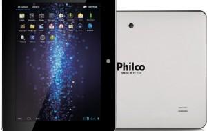 Tablets Philco modelos, preços(1)
