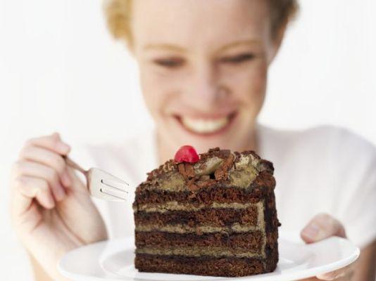 564312 A vontade excessiva de comer doces pode indicar falta de nutrientes no organismo. Foto divulgação Falta de nutrientes no organismo: quais são os sinais