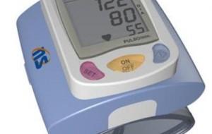 Medidores arteriais de pulso preços, marcas (2)