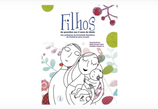 Livros para mães de primeira viagem
