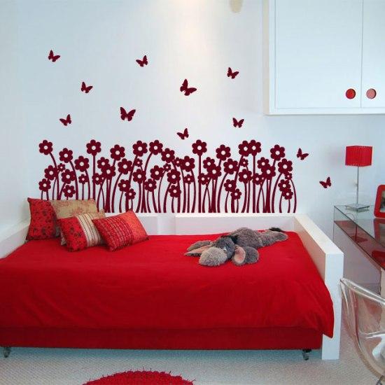 Aparador Para Ficar Atras Do Sofa ~ Adesivos de parede onde comprar pela internet