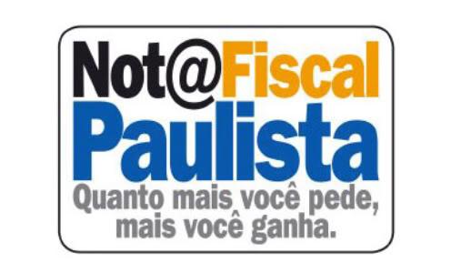 565845 Nota Fiscal Paulista 03 Nota Fiscal Paulista