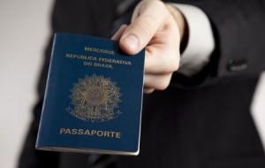 Como tirar passaporte?