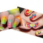 566517 Unhas decoradas carnaval 20137 150x150 Unhas decoradas para Carnaval 2013: fotos