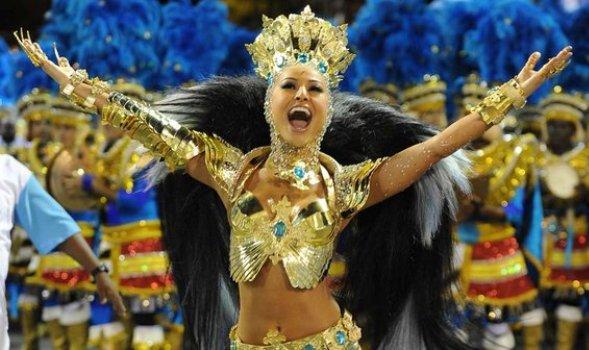 566723 Carnaval 2013 rainhas de bateria do Rio de Janeiro 2 Carnaval 2013: rainhas de bateria do Rio de Janeiro