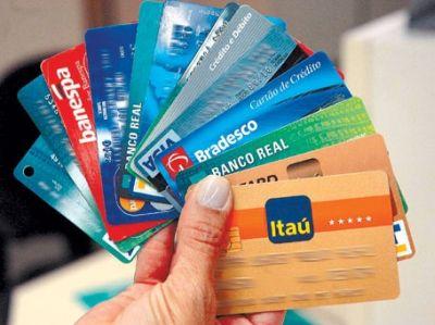 566774 tipos de cartao de credito 1 Tipos de cartão de crédito