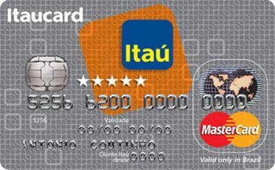 566774 tipos de cartao de credito 2 Tipos de cartão de crédito