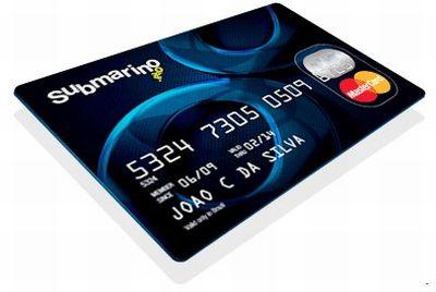 566774 tipos de cartao de credito 5 Tipos de cartão de crédito
