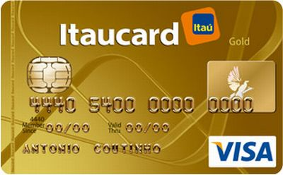 566774 tipos de cartao de credito 8 Tipos de cartão de crédito
