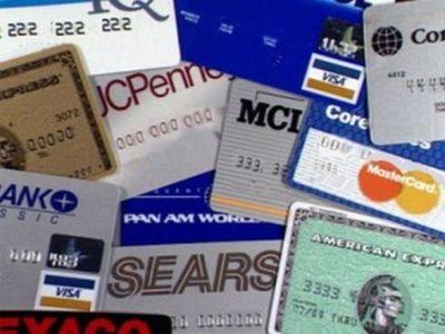 566774 tipos de cartao de credito Tipos de cartão de crédito