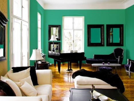 566802 Decoração verde esmeralda dicas fotos 1 Decoração verde esmeralda: dicas, fotos