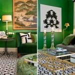 566802 Decoração verde esmeralda dicas fotos 3 150x150 Decoração verde esmeralda: dicas, fotos