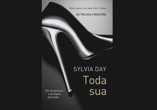 567096 Livros de Sylvia Day 01 Livros de Sylvia Day