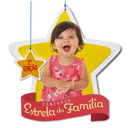 567413 concurso estrela da familia 2013 3 Concurso Estrela da Família 2013