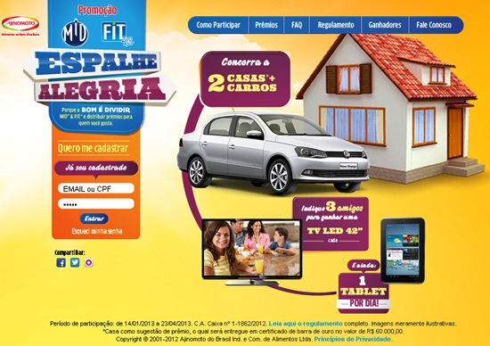 567417 promocao mid e fit espalhe alegria 1 Promoção Mid & Fit   Espalhe Alegria