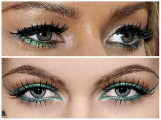 568256 Como escolher cor de lápis de olho.1 Como escolher cor de lápis de olho
