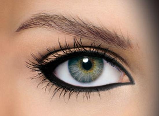 568256 Como escolher cor de lápis de olho.2 Como escolher cor de lápis de olho