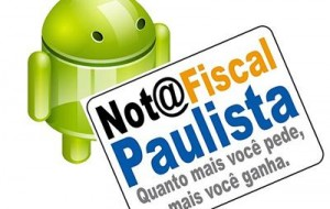 Como participar do sorteio da Nota Fiscal Paulista 2013
