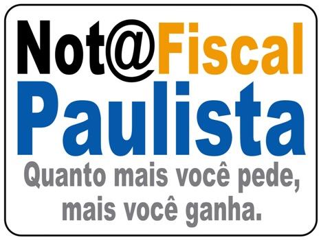 568428 Como ter acesso ao dinheiro da Nota Fiscal Paulista 1 Como ter acesso ao dinheiro da Nota Fiscal Paulista