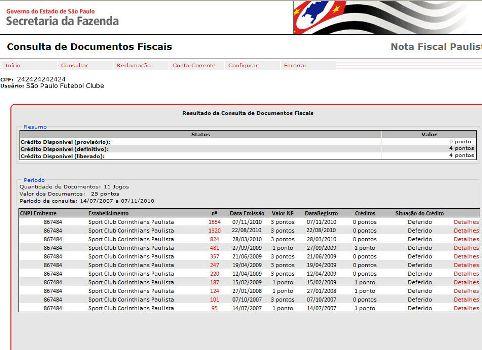 568428 Como ter acesso ao dinheiro da Nota Fiscal Paulista Como ter acesso ao dinheiro da Nota Fiscal Paulista