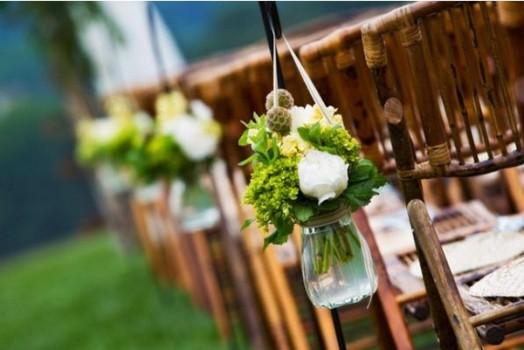568439 Decoração de casamento simples ao ar livre fotos 10 Decoração de casamento simples ao ar livre: fotos