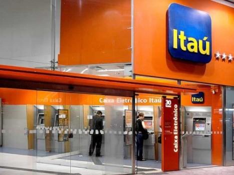 568496 Itaú bankline fatura solicitar 2 via 1 Itaú Bankline fatura: solicitar 2 via