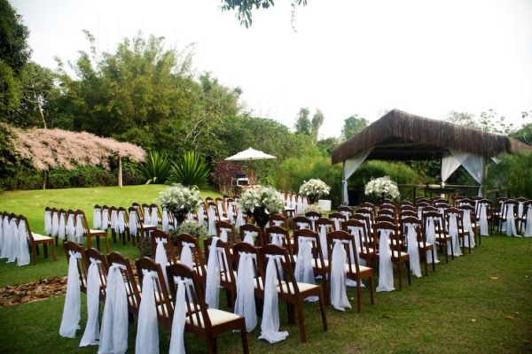 568569 Decoração de casamento simples ao ar livre.1 Decoração de casamento simples ao ar livre: dicas