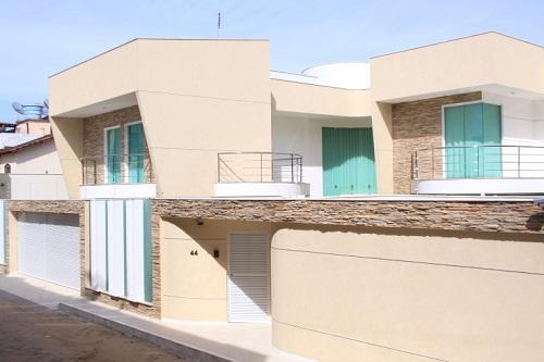 568838 Fachadas de casas luxuosas fotos 02 Fachadas de casas luxuosas: fotos