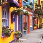 569135 Fachadas de casas coloridas 10 150x150 Fachadas de casas coloridas