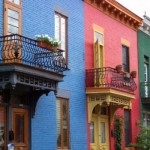 569135 Fachadas de casas coloridas 3 150x150 Fachadas de casas coloridas