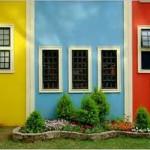569135 Fachadas de casas coloridas 5 150x150 Fachadas de casas coloridas