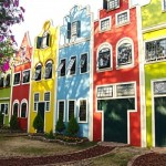 569135 Fachadas de casas coloridas 6 150x150 Fachadas de casas coloridas