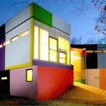 569135 Fachadas de casas coloridas 8 150x150 Fachadas de casas coloridas