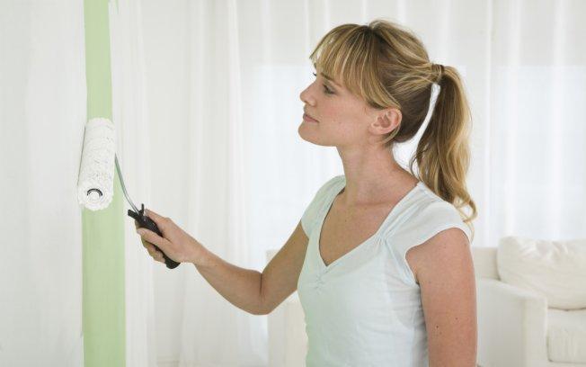 569226 Como escolher pincéis para pintar a casa 02 Como escolher pincéis para pintar a casa