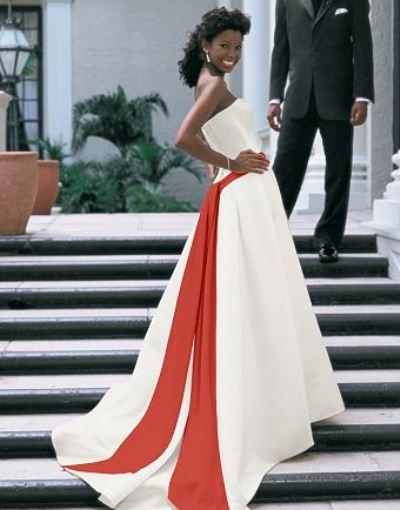 569237 Vestidos para noivas negras dicas fotos.2 Vestidos para noivas negras: dicas, fotos