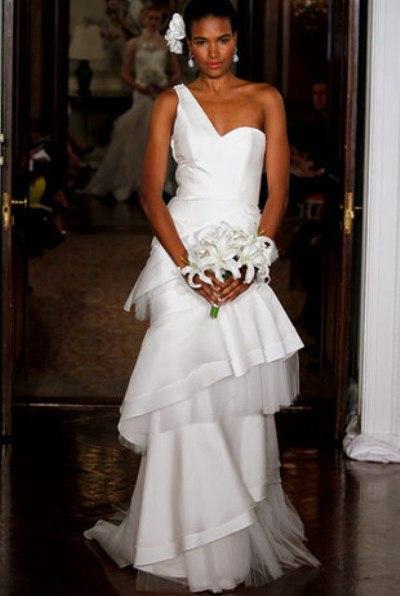 569237 Vestidos para noivas negras dicas fotos.3 Vestidos para noivas negras: dicas, fotos