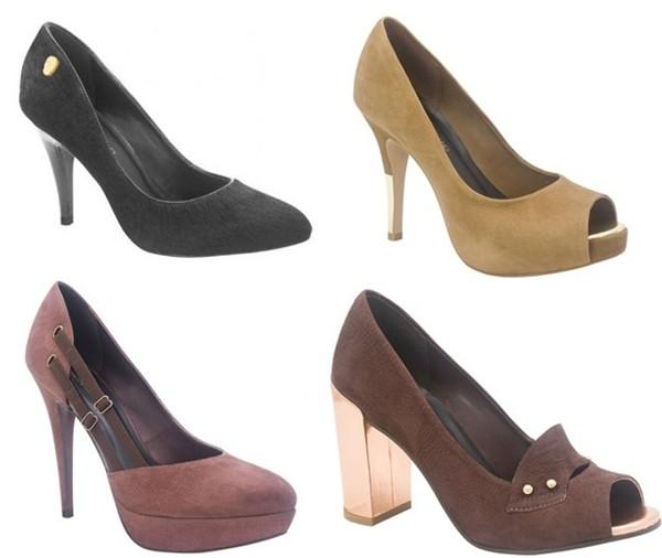 Via Uno calçados online: onde comprar