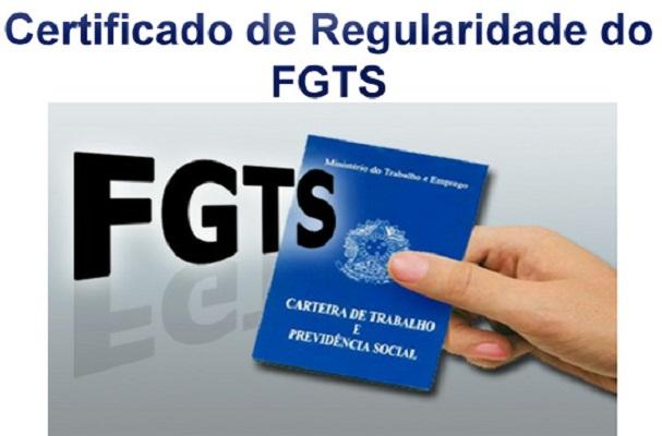 569269 CRF FGTS serviços ao cidadão 01 CRF FGTS: serviços ao cidadão