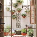 569278 As plantas devem ser escolhidas de acordo com o ambiente e iluminação. Foto divulgação 150x150 Jardim de inverno em apartamento: fotos