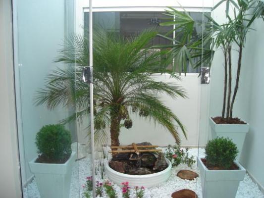 569278 Os jardins de inverno podem ser feitos em apartamentos. Foto divulgação Jardim de inverno em apartamento: fotos