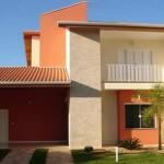 569288 Fachada de casa pequena é importante para a beleza do ambiente. Foto divulgação 150x150  Fachadas de casas bonitas e pequenas