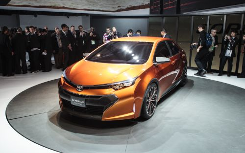 569832 novo toyota corolla 2013 informacoes fotos precos 1 Novo Toyota Corolla 2013: informações, preço, fotos