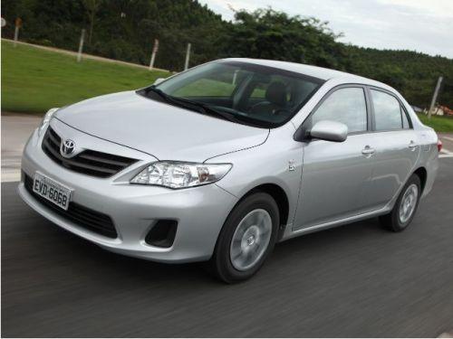 569832 novo toyota corolla 2013 informacoes fotos precos 2 Novo Toyota Corolla 2013: informações, preço, fotos