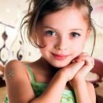 570204 Penteados infantis femininos 2013. Foto divulgação 150x150 Penteados infantis: dicas, fotos