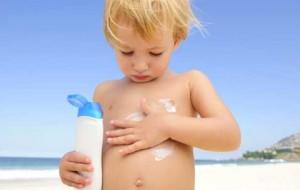 Alergia a sol: saiba mais