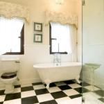 571276 Banheiro com banheira fotos 1 150x150 Banheiro com banheira: fotos