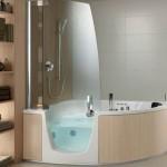 571276 Banheiro com banheira fotos 2 150x150 Banheiro com banheira: fotos