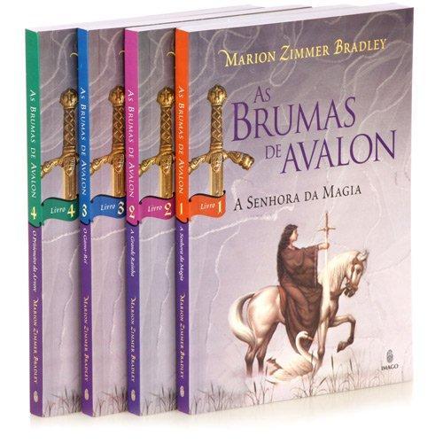 571532 livros de marion zimmer bradley 3 Livros de Marion Zimmer Bradley