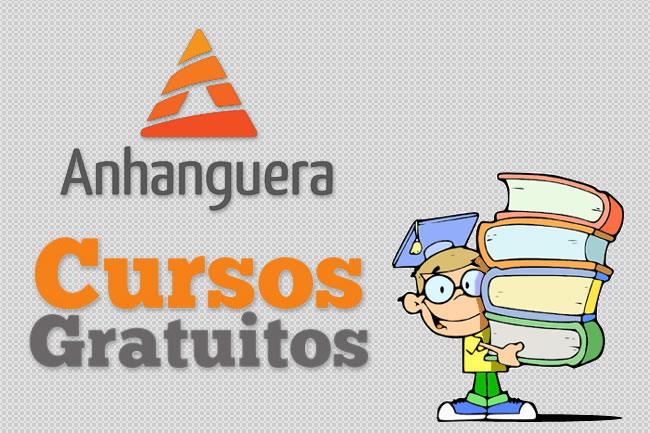 571643 Cursos gratuitos Faculdades Anhanguera 2013 01 Cursos gratuitos Faculdades Anhanguera 2013